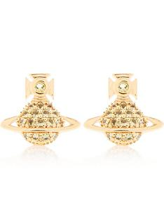 vivienne-westwood-tamia-crystal-orb-stud-earrings-gold
