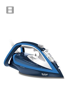 tefal-fv5670-turbo-pro-anti-scale-iron-2800w-ndash-blue