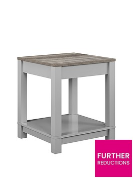 carver-side-table