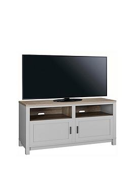 Carver Tv Stand - Fits Up To 60 Inch