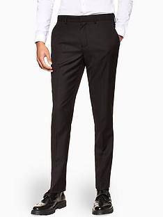 topman-topman-skinny-fit-suit-trousers-black