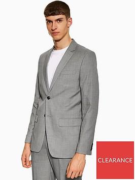 topman-topman-slim-fit-suit-jacket-grey