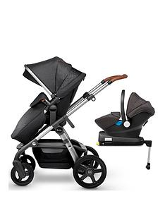 silver-cross-wave-2019-pushchair-car-seat-base-bundle