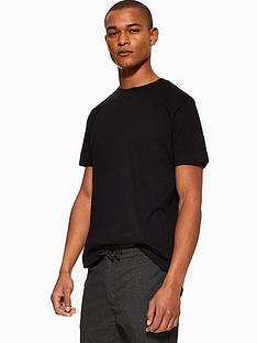 topman-topman-classic-crew-neck-t-shirt-black