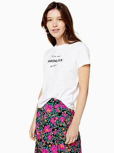 topshop-topshop-having-fun-yet-t-shirt-white