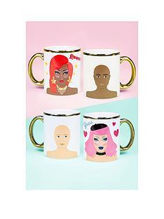 dress-up-your-mug-drag-queen