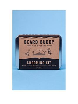 Beard Buddy Grooming Kit