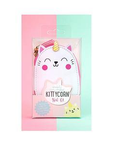 kittycorn-manicure-kit