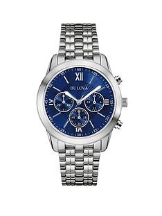 bulova-bulova-blue-sunray-chronograph-dial-stainless-steel-bracelet-mens-watch