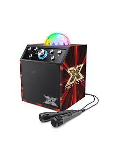 x-factor-x-factor-karaoke-disco-cube-speaker