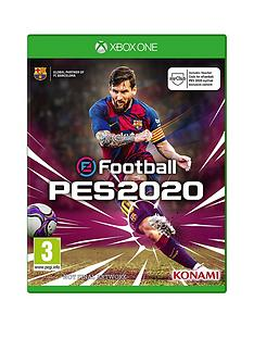 xbox-one-efootball-pes-2020