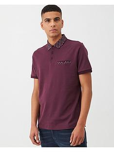 v-by-very-smart-jersey-polo-shirt-burgundy