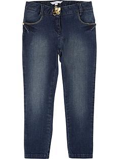 little-marc-jacobs-girls-slim-fit-daisy-jeans-dark-blue