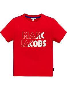 little-marc-jacobs-boys-cityscape-logo-t-shirt-grey