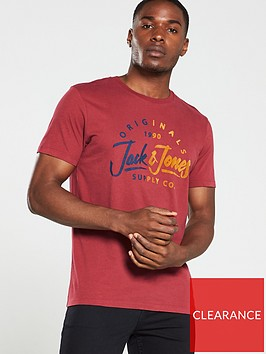 jack-jones-contrast-logo-print-t-shirt-red