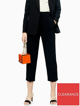 topshop-buckle-peg-leg-trousers-black