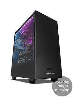 PC Specialist Fusion XT AMD Ryzen 5, 16GB RAM, 2TB Hard Drive & 256GB SSD, 8GB Nvidia Geforce RTX 2070 Graphics, Gaming Desktop - Black