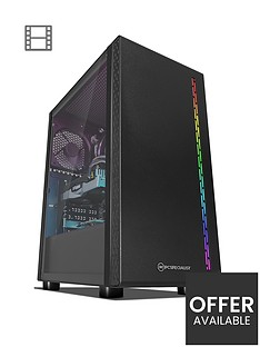 pc-specialist-fusion-st-amd-ryzen-5-16gb-ram-2tb-hard-drive-amp-256gb-ssd-8gb-nvidia-geforce-rtx-2060-graphics-gaming-desktop-black
