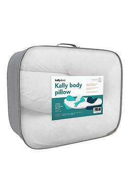 Kally Body Pillow