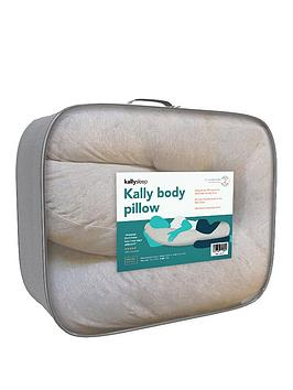 kally-body-pillow