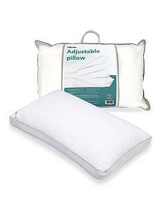 Kally Adjustable Pillow
