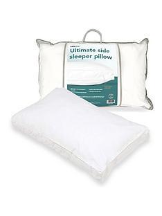 Kally Ultimate Side Sleeper Pillow
