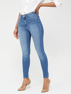 v-by-very-florence-high-rise-skinny-jean-mid-wash