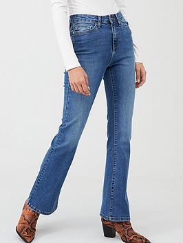 v-by-very-harper-high-rise-bootcut-jeans-mid-wash