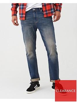 very-man-slim-jeans-dark-blue