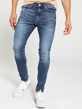 river-island-washed-skinny-jeans