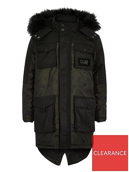 river-island-boys-camo-faux-fur-hooded-parka-khaki