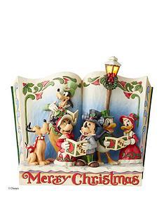 disney-traditions-merry-christmas-christmas-carol-storybook