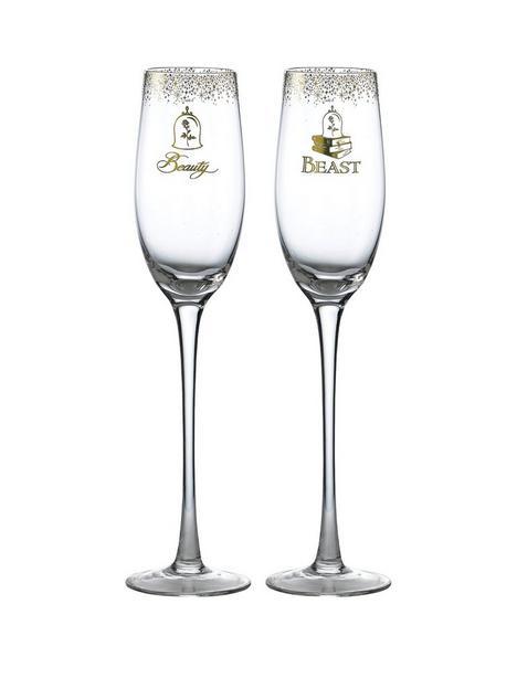 enchanting-disney-belle-toasting-glasses