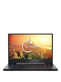 Asus ROG GA502DU-AL005T AMD Ryzen 7, 8GB RAM, 512GB SSD, GTX 1660TI 6GB Graphics, 15.6 inch Full HD Gaming Laptop - Black