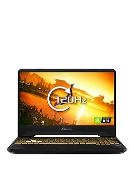 Asus Fx505Dv-Al014T Amd Ryzen 7, 16Gb Ram, 512Gb Ssd, Rtx 2060 6Gb Graphics, 15.6 Inch Full Hd Gaming Laptop - Black