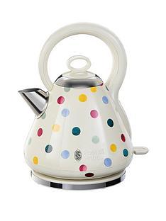russell-hobbs-emma-bridgewater-polka-dot-kettle