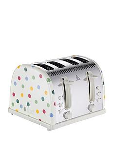russell-hobbs-amp-emma-bridgewater-polka-dot-4-slot-toaster-ndash-21305