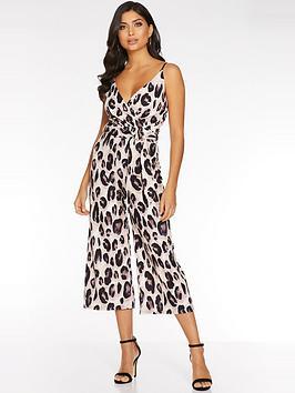 quiz-leopard-cropped-jumpsuit-blackstone