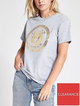ri-petite-ri-petite-tiger-foil-print-t-shirt-grey