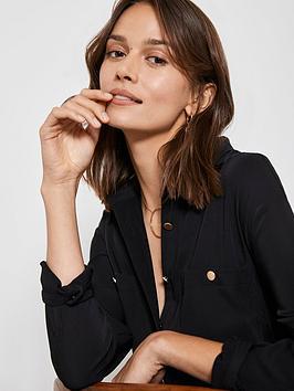 mint-velvet-button-front-jumpsuit-black
