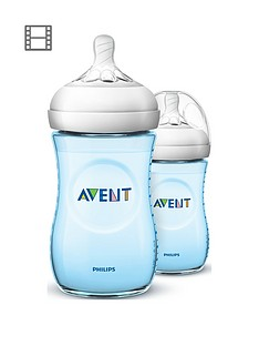 avent-philips-avent-natural-20-bottle-9oz-twin-blue