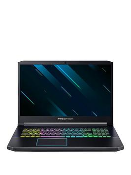 Acer Helios 300 Intel Core I5, 8Gb Ram, 1Tb Hard Drive &Amp; 256Gb Ssd, Nvidia&Reg; Geforce Gtx&Trade; 1660Ti 6Gb Graphics, 17.3 Inch Fhd Gaming Laptop - Black