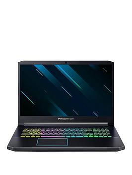 Acer Helios 300 Intel Core I7, 8Gb Ram, 1Tb Hard Drive &Amp; 256Gb Ssd, Nvidia&Reg; Geforce Rtx&Trade; 2060 6Gb Graphics, 15.6 Inch Gaming Laptop - Black