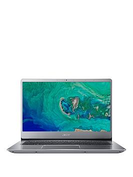Acer Swift 3 Intel Core I5, 8Gb Ram, 256Gb Ssd, 14 Inch Full Hd Laptop - Silver - Laptop With Microsoft Office 365 Home And Mcafee Total Protection 5 1Yr