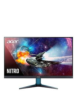 acer-27in-169-wqhd-zeroframe-freesync-displayhdr-400-144hz-1msvrb-350nits-ips-led-2xhdmi-gaming-monitor-black