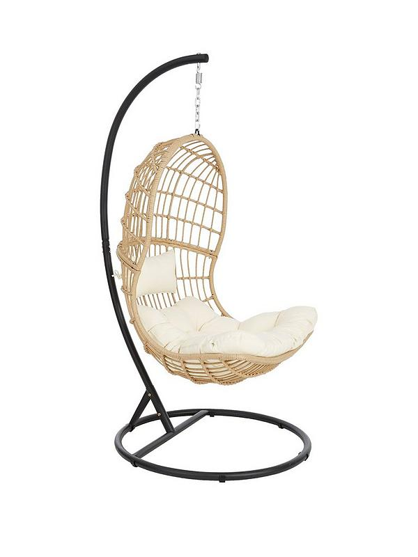 Cane Hanging Chair Very Co Uk