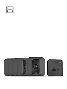 amazon-blinknbspxt2-home-security--nbsp5-camera-system