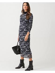 v-by-very-tie-dye-mesh-midaxi-dress-multigrey