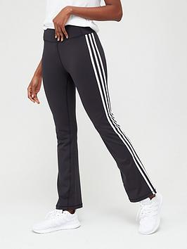 adidas-brushed-3s-flared-pant-blacknbsp