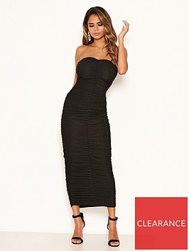 ax-paris-ruched-wrap-bodycon-dress-blacknbsp